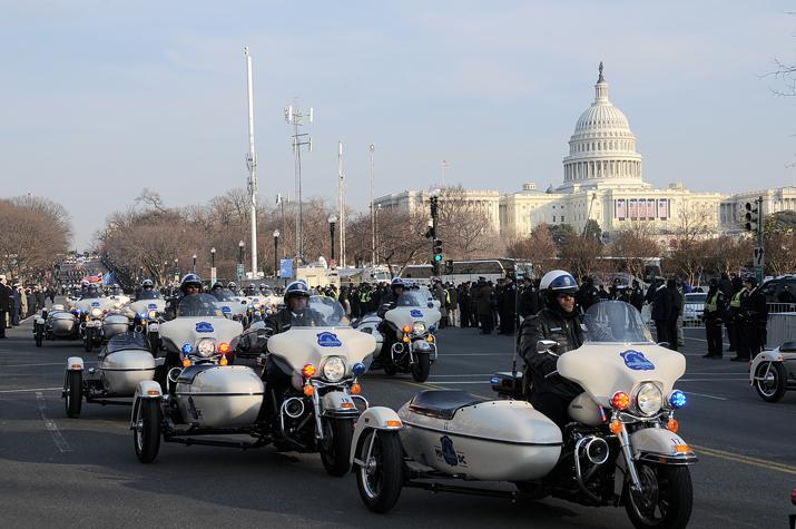 2009 Inauguration (554) SB