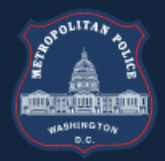 MPD Badge Logo